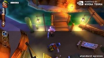 Screenshot of Guerrilla Bob THD