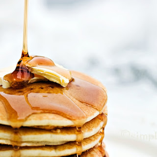 Ricotta Pancakes No Egg Recipes