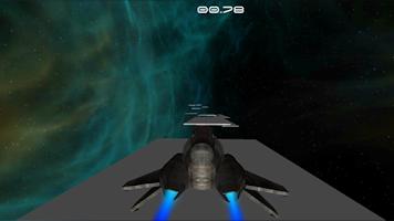 Screenshot of Beyond Space