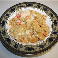 Grandma Daly's Tuna and Tater Casserole