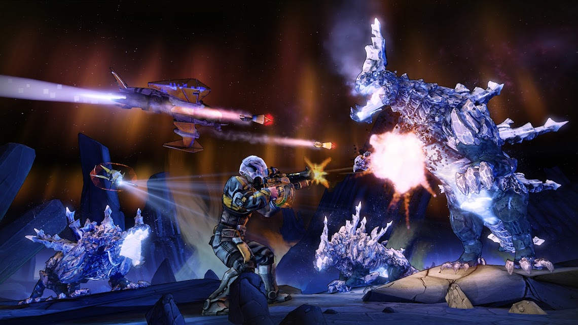 Borderlands: The Pre-Sequel gets a release date - in October