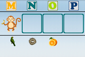 Screenshot of Learn ABC Alphabet For Kids