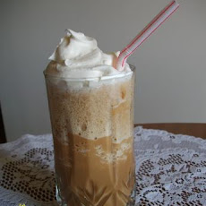 Brown Sugar Iced Coffee