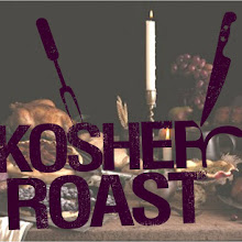 Kosher Roast's Birthday Feast