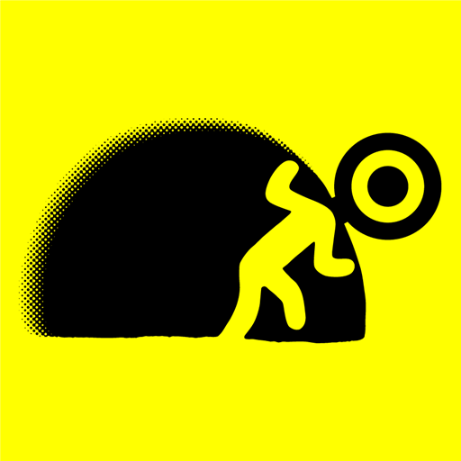 Adbusters LOGO-APP點子
