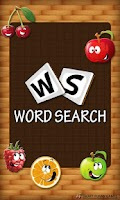 Screenshot of WordFind - Best Game