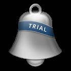 doubleTwist Alarm Clock Trial icon