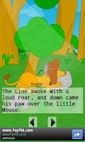 Screenshot of StoryBooks : Moral Stories
