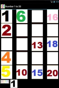 ABC 123 Puzzle Kids - screenshot