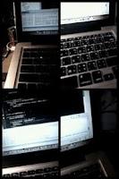 Screenshot of BentoCam!