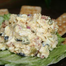 Chicken Salad Supreme