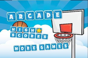 Screenshot of Mini Basket HD