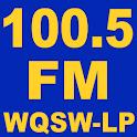 WQSW 100.5 Radio icon