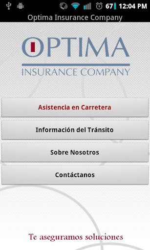 Optima Insurance