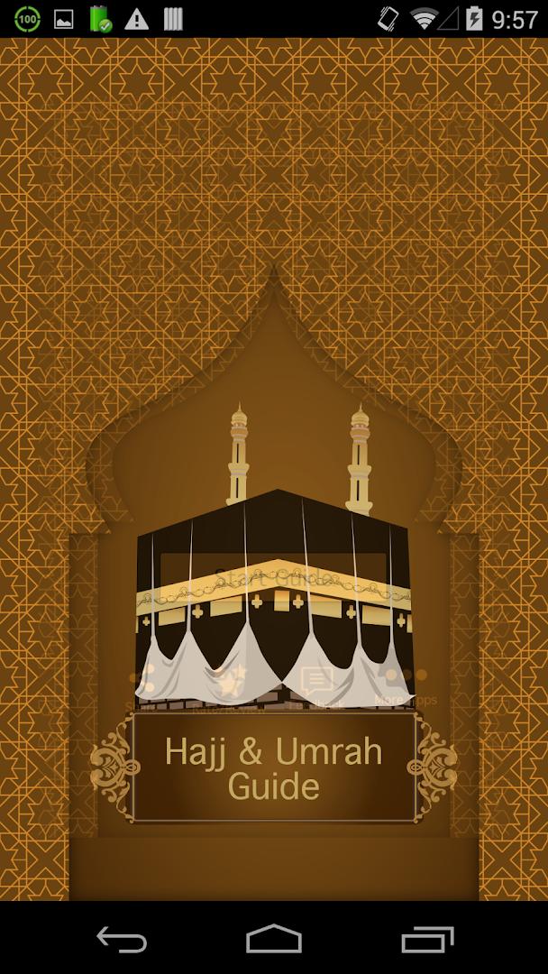 Umrah Guide In Urdu PDF Download - playcubeorg