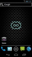 Screenshot of Cell Grid Live Wallpaper