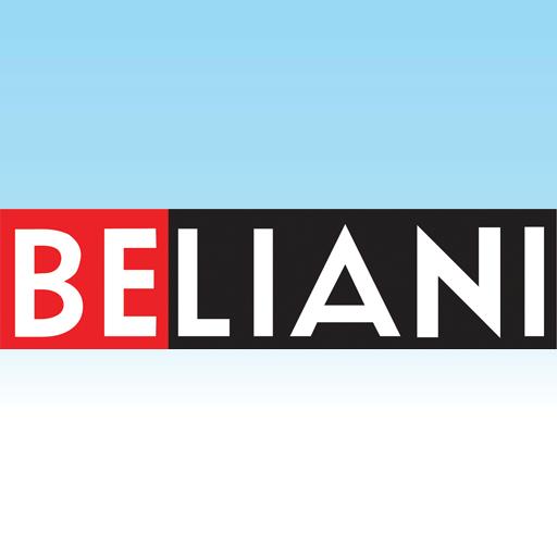 beliani.ch LOGO-APP點子