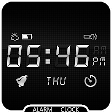 Easy Digital Alarm Clock