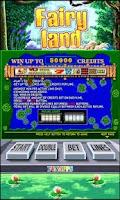 Screenshot of FairyLand Slots