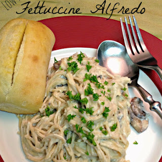 Neufchatel Alfredo Sauce Recipes