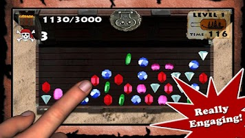 Screenshot of Jewels 3D