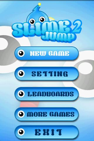 slime-jump-2 for android screenshot