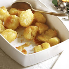 Cracked Roast Potatoes