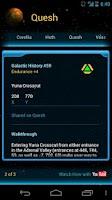 Screenshot of SWTOR Datacron Tracker