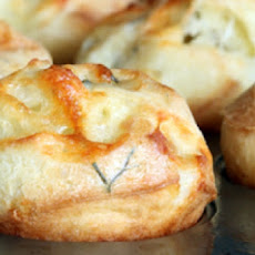 Weight Watchers Peppery Popovers