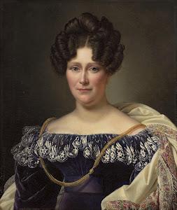 RIJKS: Alexandre Jean Dubois Drahonet: painting 1826