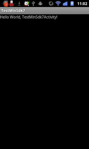 testMinSdk7