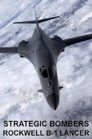 Screenshot of Strategic Bombers: B-1 Lancer