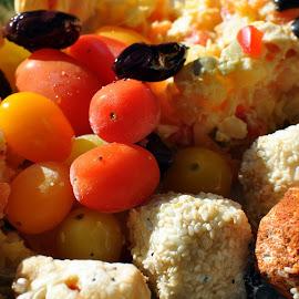 Ramashitze by Matei Alexandru - Food & Drink Plated Food