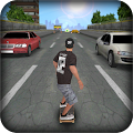 PEPI Skate 3D APK for Bluestacks