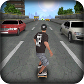 Download Full PEPI Skate 3D  APK