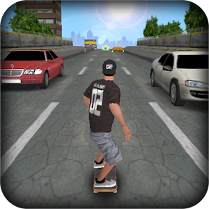 PEPI Skate 3D for PC-Windows 7,8,10 and Mac