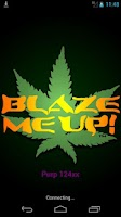 Screenshot of Meet Weed Friends - BlazeMeUp!