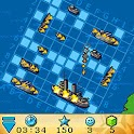 Warships: Sea on Fire! icon