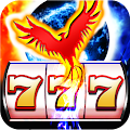 Game Fire and Ice Slots APK for Kindle