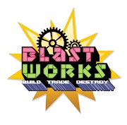 Blastworks: Build, Fuse and Destroy
