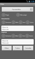 Screenshot of CIGAM Boletos