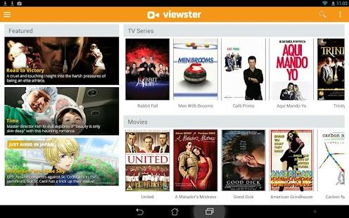 Aplikasi Download Film di Hp Android Terbaik dan