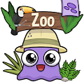 Game Moy Zoo apk for kindle fire
