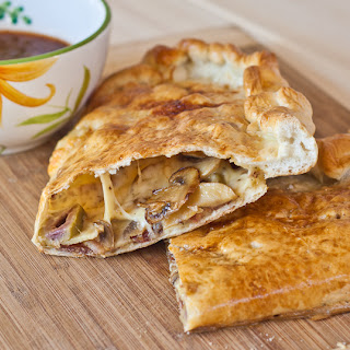 Seafood Pizza Calzone Recipes
