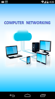 Screenshot of Computer Networking Concepts