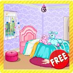 Girly Home Decoration Games APK Image