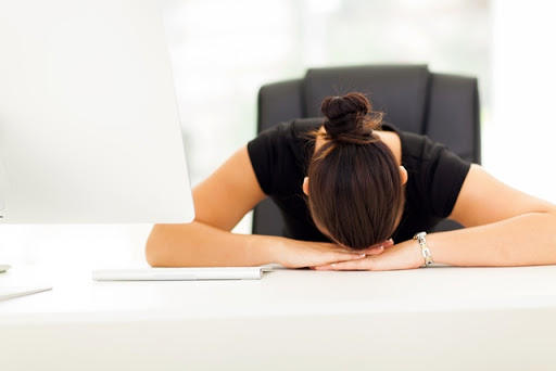 Allowing employees to 'sleep on the job' may be profitable for your business