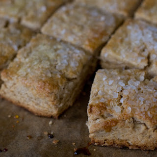 Maple Syrup Scones Recipes