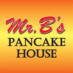 Photo from Mr B's Pancake House
