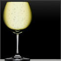 Sparkling Bubbles Wallpaper icon